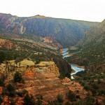 Black Canyon Colorado