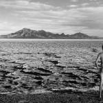 Salt Flats Utah