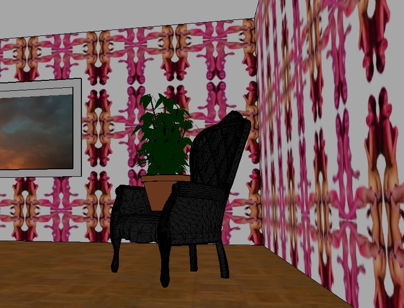 screenshot room 1